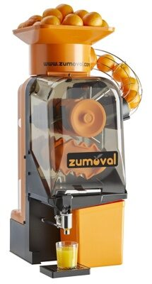 Соковыжималка Zumoval Minimatic 15 с краном