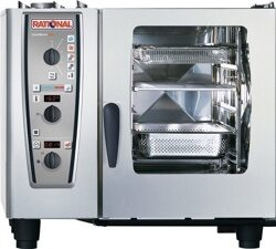 Пароконвектомат Rational CM (CombiMaster) 61 Plus
