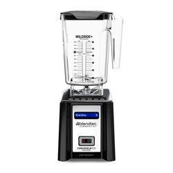 Блендер Blendtec Connoisseur 825 SpaceSaver, черный